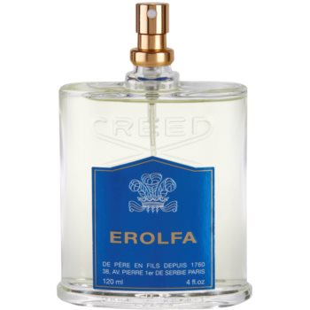 Creed Erolfa EDP tester for men 4.0 oz