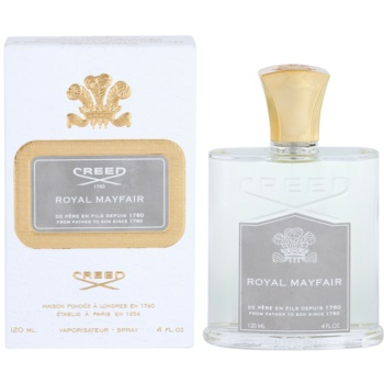 Creed Royal Mayfair EDP unisex 4.0 oz