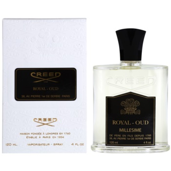 Creed Royal Oud EDP unisex 4.0 oz