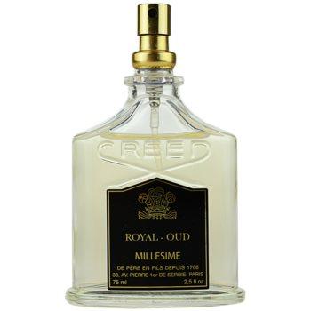 Creed Royal Oud EDP tester unisex 2.5 oz