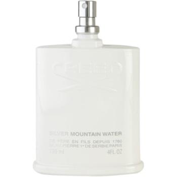 Creed Silver Mountain Water EDP tester for men 4.0 oz