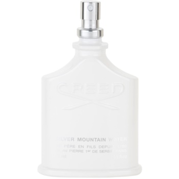 Creed Silver Mountain Water EDP tester for men 2.5 oz
