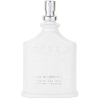 Creed Silver Mountain Water EDP tester for men 2.5 oz