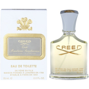 Creed Zeste Mandarine Pamplemousse EDT unisex 2.5 oz