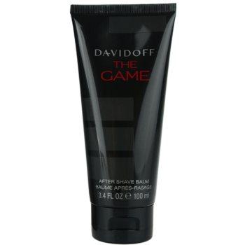Davidoff The Game After Shave Balm for men 3.4 oz DDFTGMM_DASB10