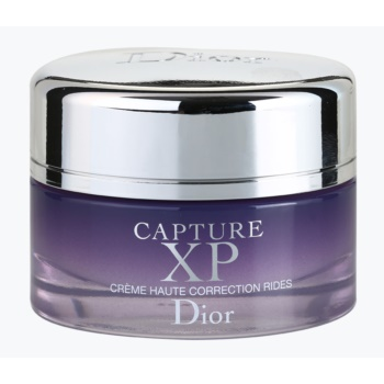 Christian Dior Dior Capture XP Anti - Wrinkle Day Cream For Dry Skin (Ultimate Wrinkle Correction Creme) 1.7 oz