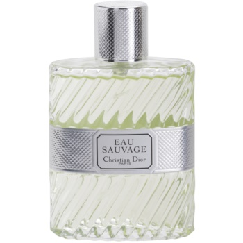Christian Dior Dior Eau Sauvage EDT tester for men 3.4 oz