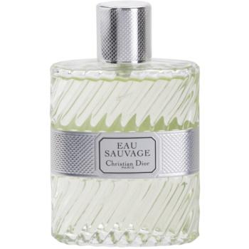 Christian Dior Dior Eau Sauvage EDT tester for men 3.4 oz