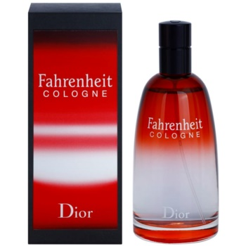 Christian Dior Dior Fahrenheit Cologne EDC for men 4.2 oz