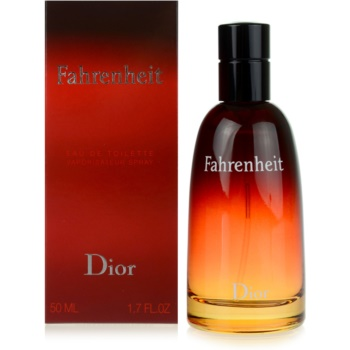 Christian Dior Dior Fahrenheit EDT for men 1.7 oz