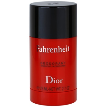 Christian Dior Dior Fahrenheit Deostick for men 2.5 oz