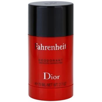 Christian Dior Dior Fahrenheit Deostick for men 2.5 oz