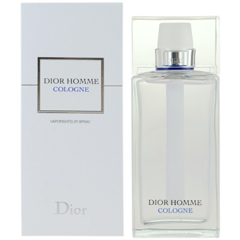 Christian Dior Dior Dior Homme Cologne EDC for men 4.2 oz