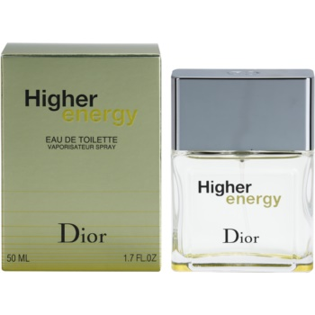 Christian Dior Dior Higher Higher Energy EDT for men 1.7 oz