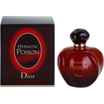 Christian Dior Dior Poison Hypnotic Poison (1998) EDT for Women 5.0 oz
