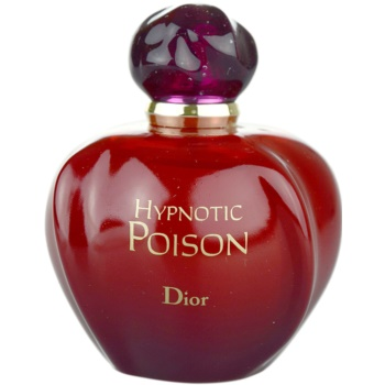Christian Dior Dior Poison Hypnotic Poison (1998) EDT tester for Women 3.4 oz