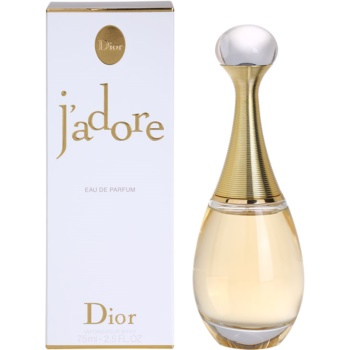 Christian Dior Dior J'adore EDP for Women 2.5 oz
