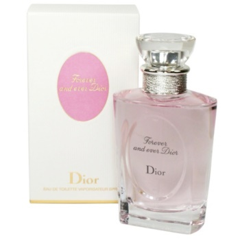 Christian Dior Dior Les Creations de Monsieur Dior Forever and Ever EDT for Women 1.7 oz