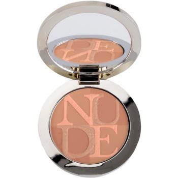 Dior Diorskin Nude Tan Illuminating Powder For Healthy Look Color 004 Sunset (Healthy Glow Enhancing Powder) 0.35 oz CHDNUTW_KPWD20
