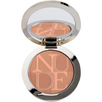Dior Diorskin Nude Tan Illuminating Powder For Healthy Look Color 004 Sunset  0.35 oz CHDNUTW_KPWD20
