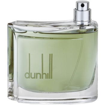 Alfred Dunhill Dunhill Dunhil Signature 2015 Limited Edition EDT tester for men 2.5 oz