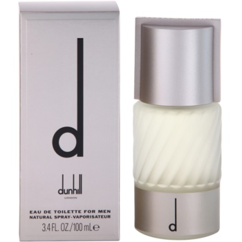 Alfred Dunhill Dunhill Dunhill D EDT for men 3.4 oz
