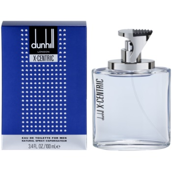 Alfred Dunhill Dunhill X-Centric EDT for men 3.4 oz