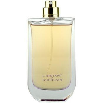 Guerlain L'Instant EDP tester for Women 2.7 oz
