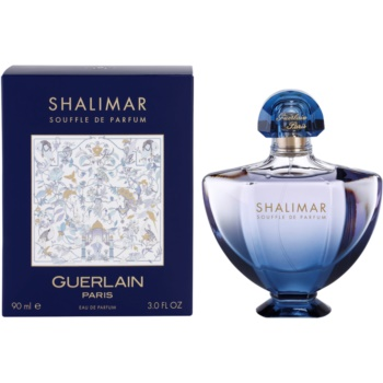 Guerlain Shalimar Souffle De Parfum EDP for Women 3 oz