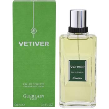 Guerlain Vetiver 2000 EDT for men 3.4 oz