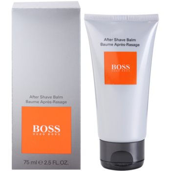 Hugo Boss Boss In Motion After Shave Balm for men 2.5 oz HUGBIMM_DASB10
