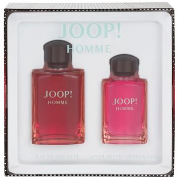 Joop! Homme Gift Set I. EDT 4,2 oz + Aftershave Water 2,5 oz
