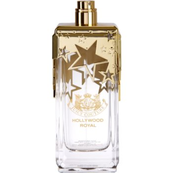 Juicy Couture Hollywood Royal EDT tester for Women 5.0 oz