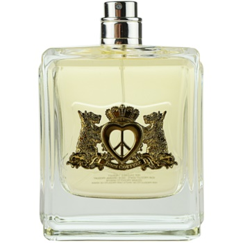 Juicy Couture Peace, Love and Juicy Couture EDP tester for Women 3.4 oz