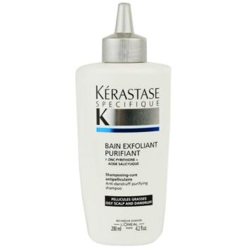 Kérastase Specifique anti-dandruff shampoo for an oily scalp  6.7 oz KERSPEW_KSHA03