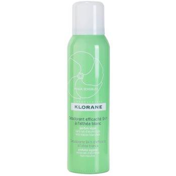 Klorane Hygiene et Soins du Corps Deodorant Spray 24h (Deodorant) 4.2 oz KLOHSCW_KDSR10