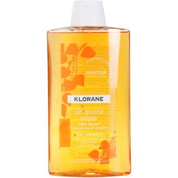Klorane Hygiene et Soins du Corps Douceur Shower Gel  13.5 oz KLOHSRW_KSWG12