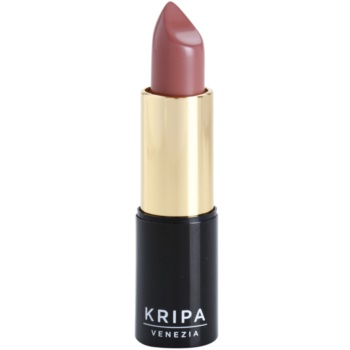 Kripa Vibrant Colour Long - Lasting Lipstick With Moisturizing Effect Color 01 Delicate Pansy 0.1 oz KRPVICW_KLIS10