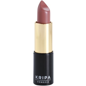Kripa Vibrant Colour Long - Lasting Lipstick With Moisturizing Effect Color 01 Delicate Pansy 0.1 oz KRPVICW_KLIS10