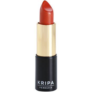 Kripa Vibrant Colour Long - Lasting Lipstick With Moisturizing Effect Color 03 Orange Blossom 0.1 oz KRPVICW_KLIS30