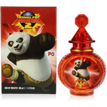 Kung Fu Panda 2 Po Eau De Toilette for children 1.7 oz KFPPPOD_AEDT10