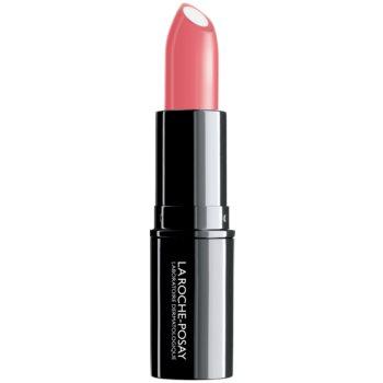 La Roche-posay Novalip Duo Regenerating Lipstick For Sensitive And Dry Lips Color 05 Rose P+che 0.2 Oz