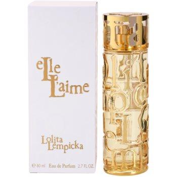 Lolita Lempicka Elle L'aime EDP for Women 2.7 oz