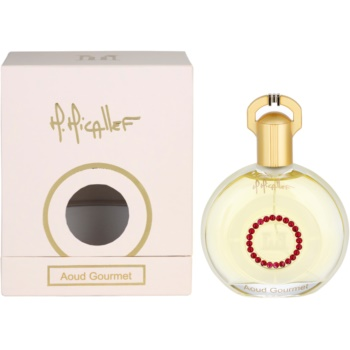 M. Micallef Aoud Gourmet EDP for Women 3.4 oz
