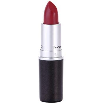 Mac Lustre Lipstick Color Plumful  0.1 Oz