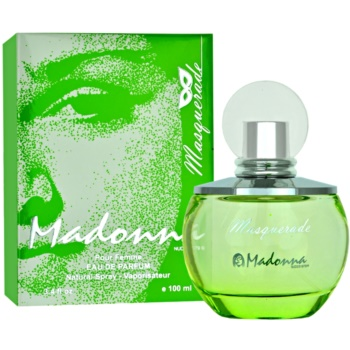 Madonna Nudes 1979 Masquerade Eau De Parfum for Women 3.4 oz MADMSQW_AEDP10