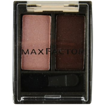 Max Factor Colour Perfection Duo Eye Shadow Color 430 Shooting Star 0.1 oz MXFCLPW_KEYS20