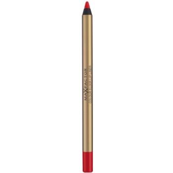 Max Factor Colour Elixir Lip Liner Color 10 Red Rush 0.17 oz MXFCOLW_KLIP30