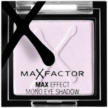 Max Factor Max Effect Mono Eye Shadow Color 05 Soft Lilac 0.1 oz MXFMONW_KEYS05