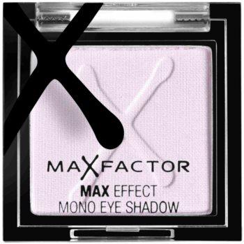 Max Factor Max Effect Mono Eye Shadow Color 05 Soft Lilac 0.1 oz MXFMONW_KEYS05